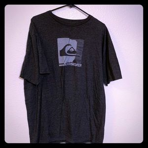 Quicksilver T-shirt size XL